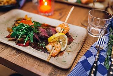 Uit eten Restaurant Beek Limburg